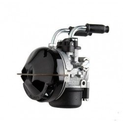 Carburateur SHA 15/15 Dellorto avec starter à tirette