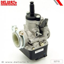 Carburateur DELLORTO PHBL 24 AS
