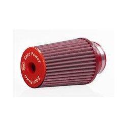 Filtre à air BMC conique manchon Ø70mm