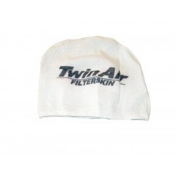 Bonnets sur-filtre TWIN AIR coton