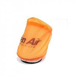 Bonnet sur-filtre TWIN AIR Pitbike filtres 45°