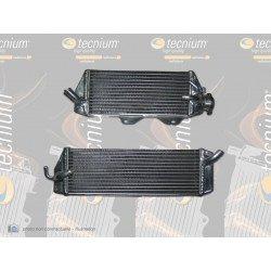 RADIATEUR DROIT EXC 250, 300-380 '98-03, SX250 '98-02