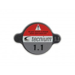 Bouchon de radiateur TECNIUM 1,1 Bars moto japonaises