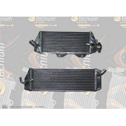 Radiateur droit Tecnium KTM SX65