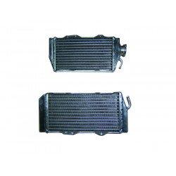 Radiateur gauche TECNIUM Oversize Suzuki RM-Z450