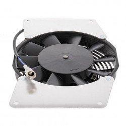 Ventilateur de radiateur ALL BALLS Yamaha YFM550