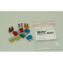 Mini-fusibles BIHR 10pcs