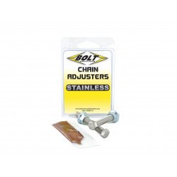 Kit vis de tension chaine BOLT M8X50mm universel