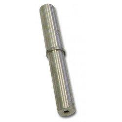 Broche de béquille monobras BIKE LIFT Ø28,7mm aluminium Honda