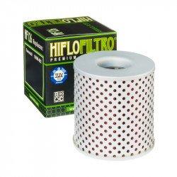 Filtre à huile HIFLOFILTRO HF126 Kawasaki