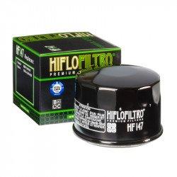Filtre à huile HIFLOFILTRO HF147 noir
