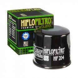 Filtre à huile HIFLOFILTRO HF204 noir