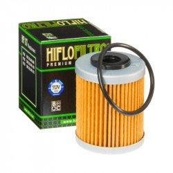 Filtre à huile HIFLOFILTRO HF157