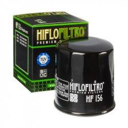 Filtre à huile HIFLOFILTRO HF156 noir KTM