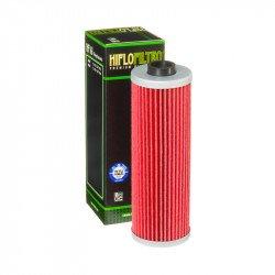 Filtre à huile HIFLOFILTRO HF161 BMW