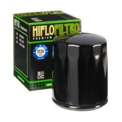 Filtre à huile HIFLOFILTRO HF171B noir
