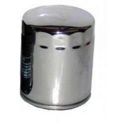 Filtre à huile HIFLOFILTRO HF171C chrome