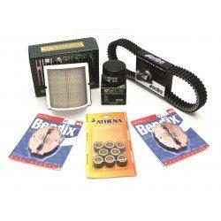 Pack entretien BIHR Piaggio MP3