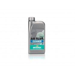 Nettoyant filtre à air MOTOREX biodégradable 1L
