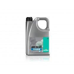 Nettoyant filtre à air MOTOREX biodégradable 4L