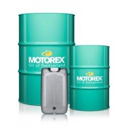 Huile moteur MOTOREX Cross Power 2T 100% synthétique 204L