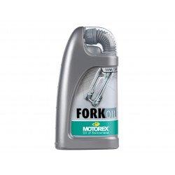 Huile de fourche MOTOREX Fork Oil 10W30 1L
