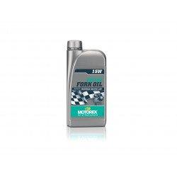 Huile de fourche MOTOREX Racing Fork Oil 15W 58L