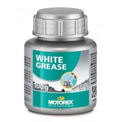 Graisse MOTOREX White Grease 628 lithium 100g