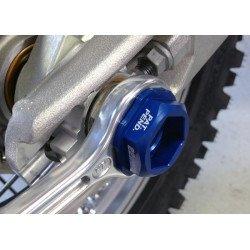 Kit démonte-pneu/écrou d'axe de roue MOTION PRO T6