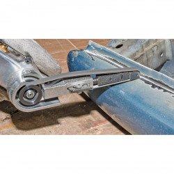 Ponceuse à bande pneumatiques DRAPER 10x280mm