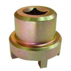 Douille à créneaux JMP pour bras oscillant/chassis Øint.30mm/Øext.43,2mm 4 crans Suzuki
