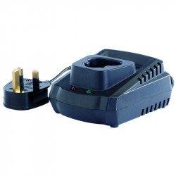 Chargeur de batterie DRAPER 10.8V