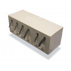 Dévidoir à gaines thermo-rétractable BIHR Ø3,2mm à 19mm