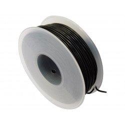Fil de cablage électrique BIHR noir