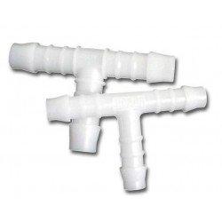 Raccords plastiques en T MOTION PRO Ø10mm