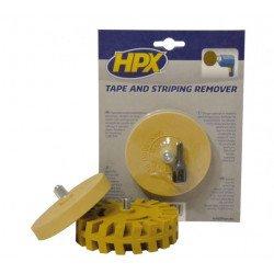 Eliminateur d'adhésifs HPX