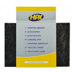 Tampon abrasif HPX fin
