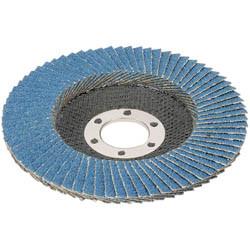 Disque à lamelles DRAPER Ø115mm zirconium haute qualité grain 60