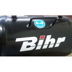 Colle-pneu pneumatique BIHR cuve noire