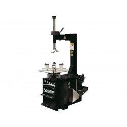 Machine à pneu FASEP automatique - 4 pédales 230V/1Ph noir