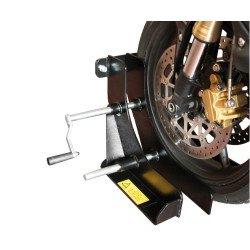 Etau de roue manuel BIKE LIFT