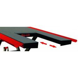 Table élévatrice BIKE LIFT Max 516 Gate vert