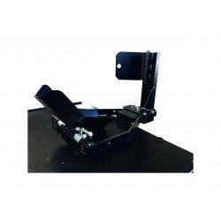 Table élévatrice JMP 700 electro-hydraulique noir