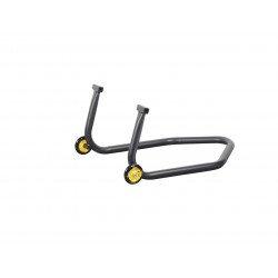 Béquille arrière LIGHTECH acier Type RSF016