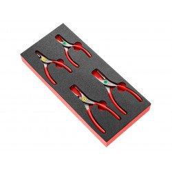Module FACOM 4 pinces Circlips®