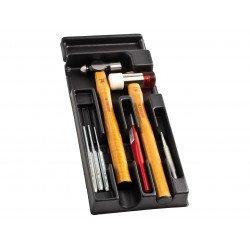 Module outils de frappe FACOM 7 pièces