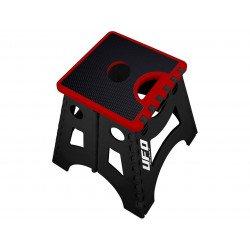 Lève-moto repliable UFO Mecha rouge