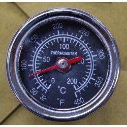 Jauge de température d'huile V PARTS Ø 27x3,0x15