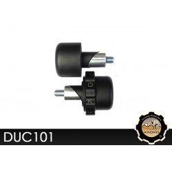 Stabilisateur de vitesse KAOKO Cruise Control Ducati Multistrada
