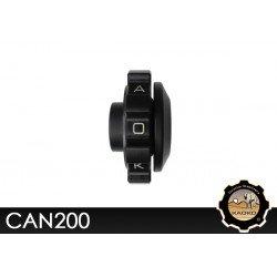 Stabilisateur de vitesse KAOKO Cruise Control Can-Am Spyder ST/RT